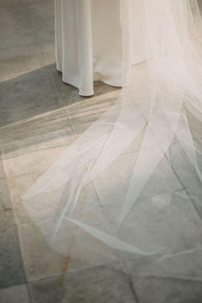 Steven & Amelia Wedding by Kev by MA Fotografia - 007