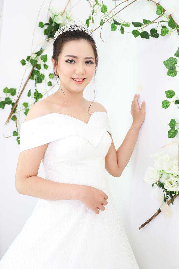 Wedding gown ready by Caramells - 002