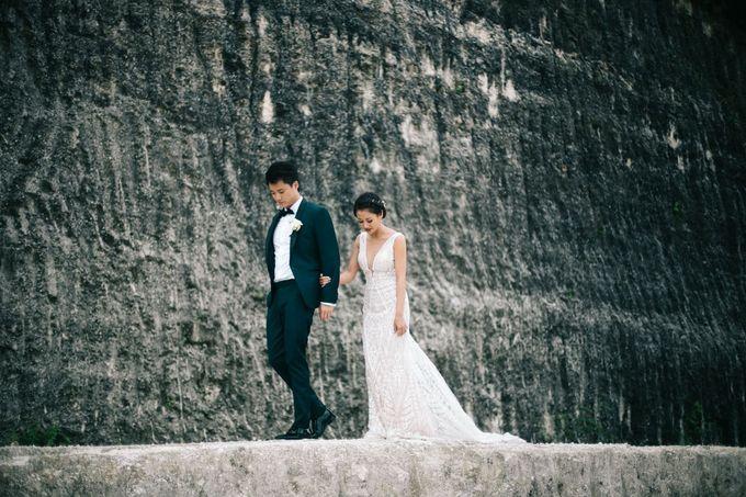 Char & Don Wedding by AMOR ETERNAL BALI WEDDING & EVENTS - 005