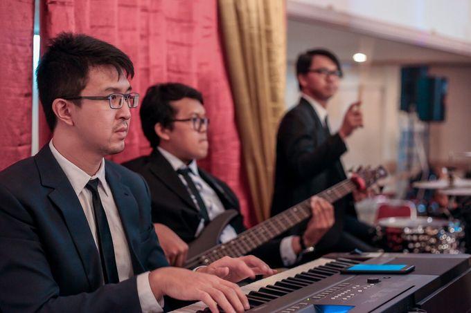 Hendry & Vita Wedding by KEYS Entertainment - 007