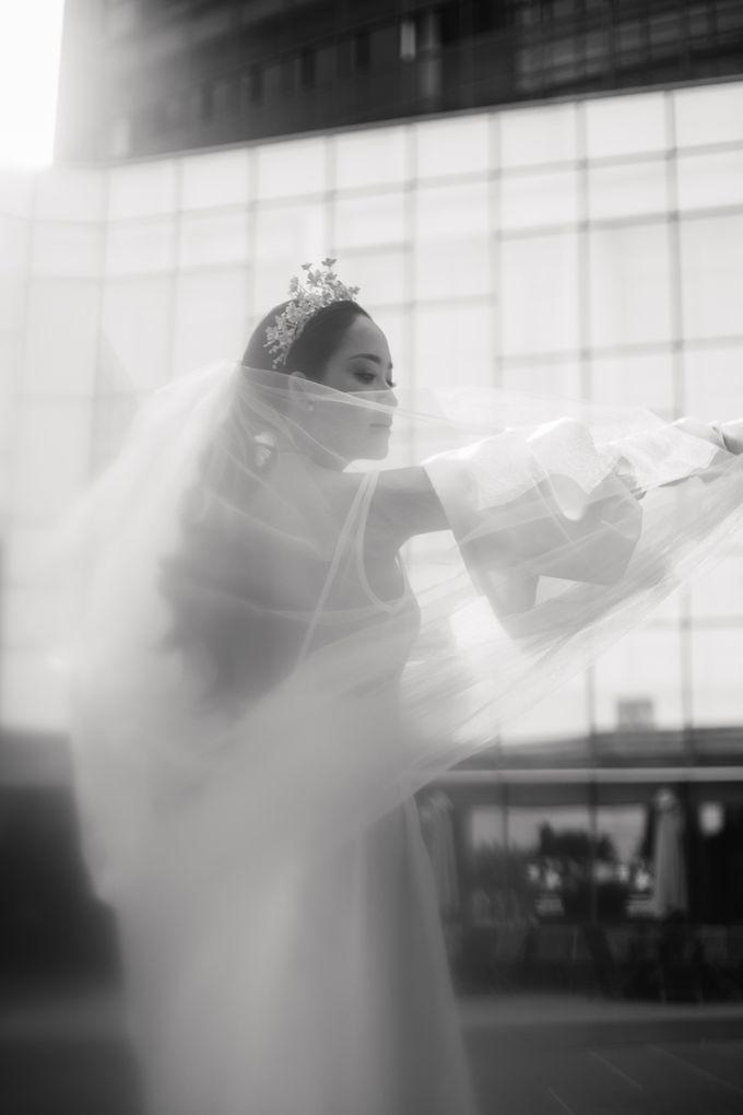 Steven & Amelia Wedding by Kev by MA Fotografia - 012