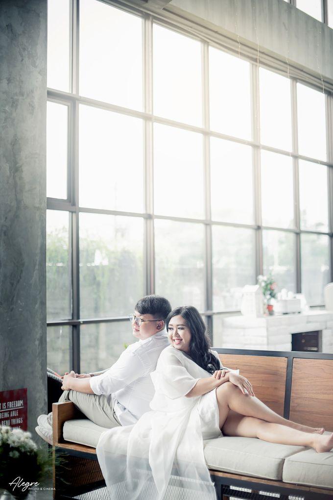 THEA & YOSUA PREWEDDING SESSION by ALEGRE Photo & Cinema - 014
