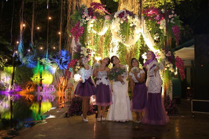The Wedding Of Irwan & Indah by Celtic Creative - 008