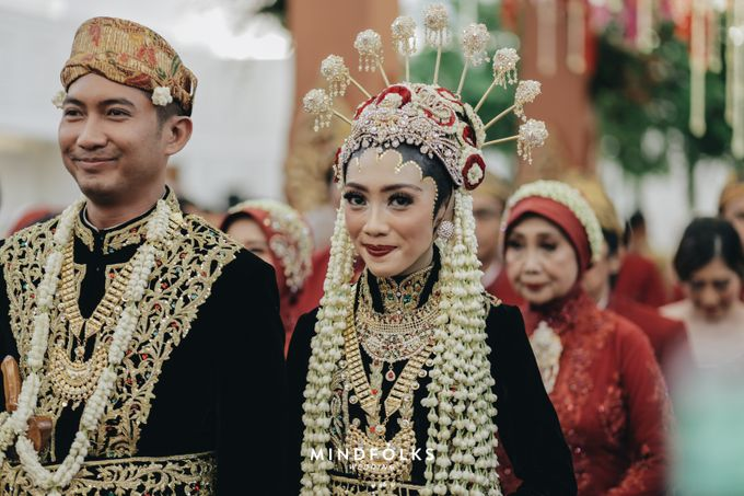 Madura  Wedding  Of Putri & Rio by S2 Banquet - 001