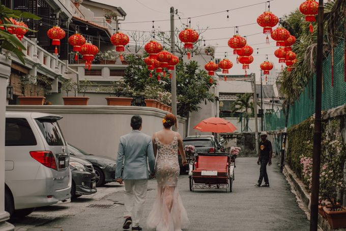 Intimate wedding at Seven Terraces by Amelia Soo photography - 034