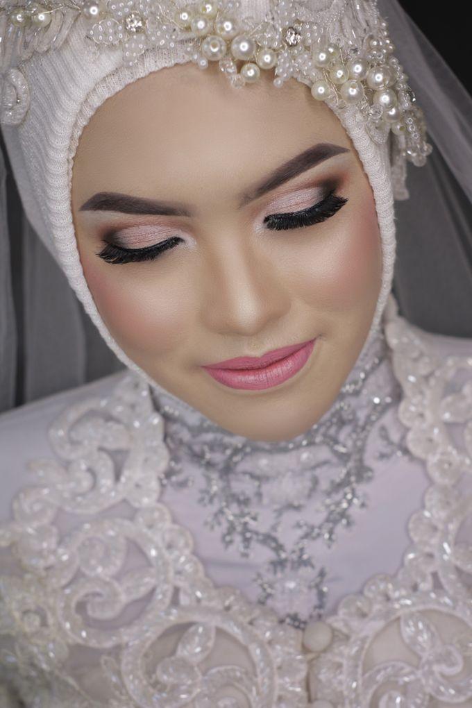Putri's Wedding by Dian Salon - 006
