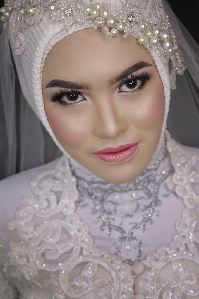 Putri's Wedding by Dian Salon - 005
