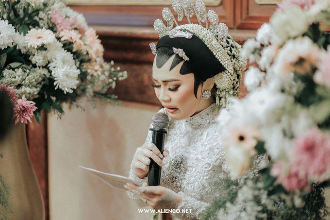 The Wedding Yuzar & Fathur by alienco photography - 011