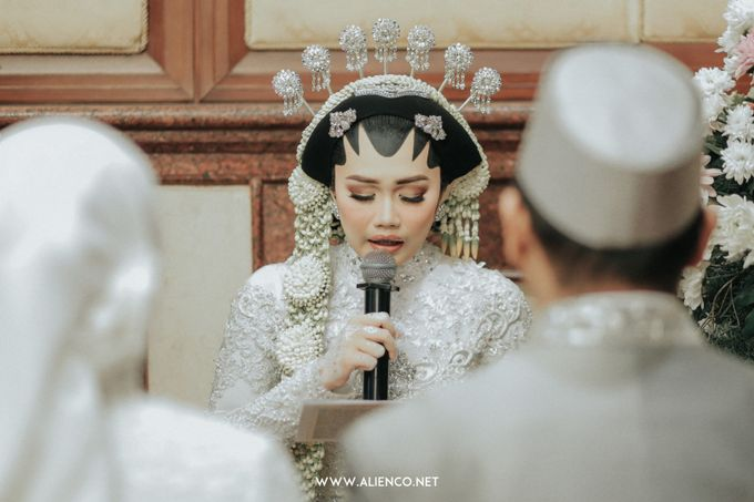 The Wedding Yuzar & Fathur by alienco photography - 012