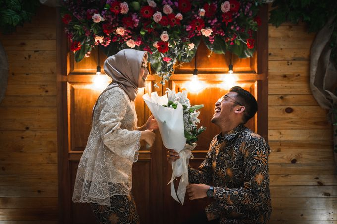 The Engagement of  Afina & Dear by EdgeLight Production - 011