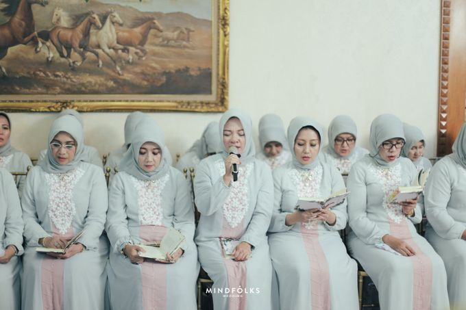 DWI - PENGAJIAN by Amarillis Floral and Party Decorator - 008