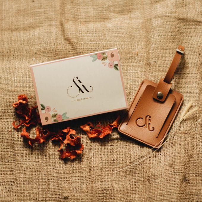 Laksita & Irham by Signore Gift - 003