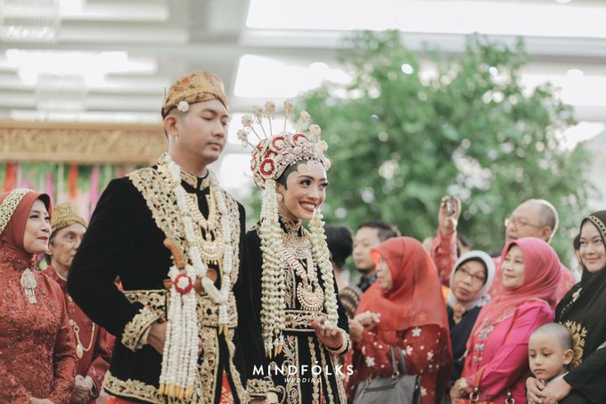 Madura  Wedding  Of Putri & Rio by S2 Banquet - 006