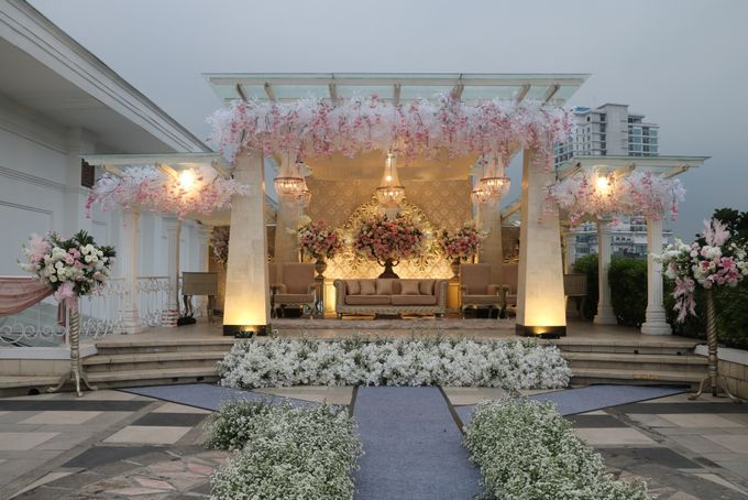 Wedding Anty & Ivan by The Papandayan - 002