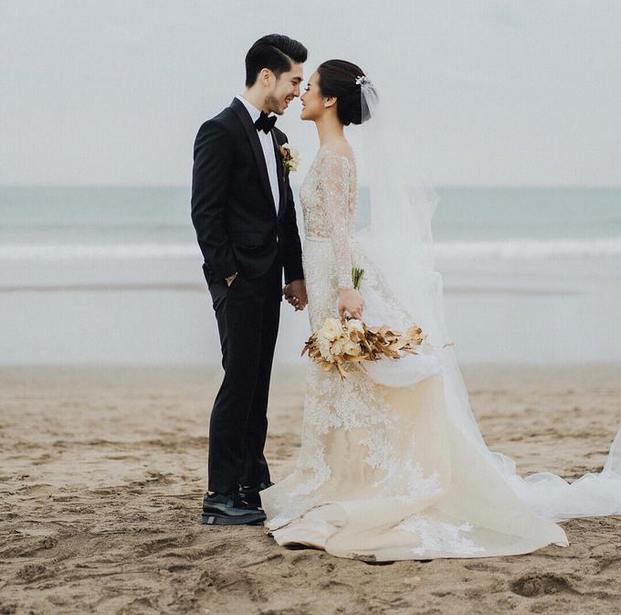 THE WEDDING OF HANSEN & NATHANIA by Jessica Cendana - 006