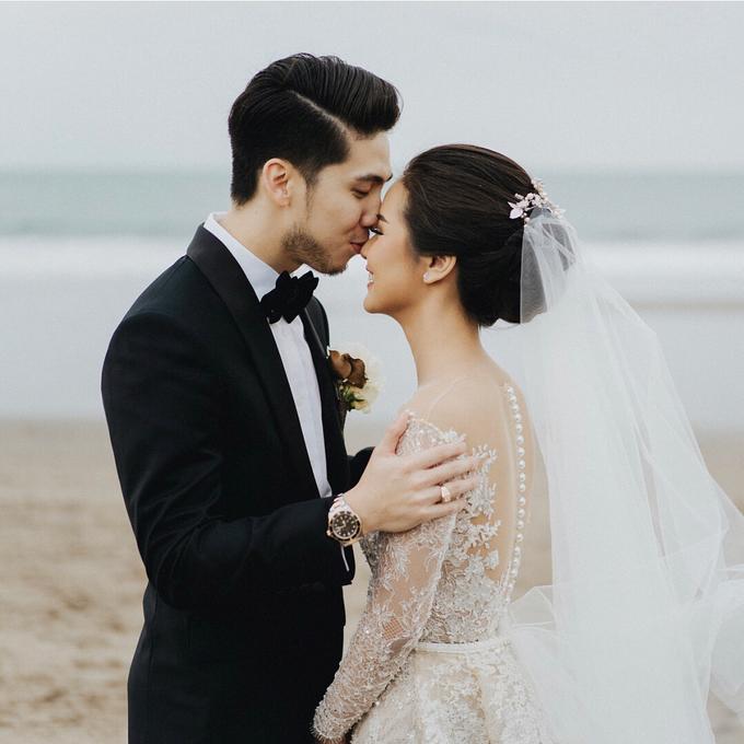 THE WEDDING OF HANSEN & NATHANIA by Jessica Cendana - 010