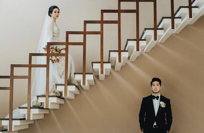 THE WEDDING OF HANSEN & NATHANIA by Jessica Cendana - 004