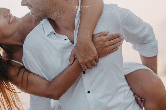 Prewedding Ignacio & Ivy by Topoto - 012