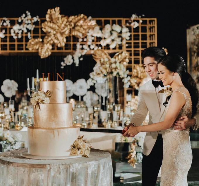 THE WEDDING OF HANSEN & NATHANIA by Jessica Cendana - 002