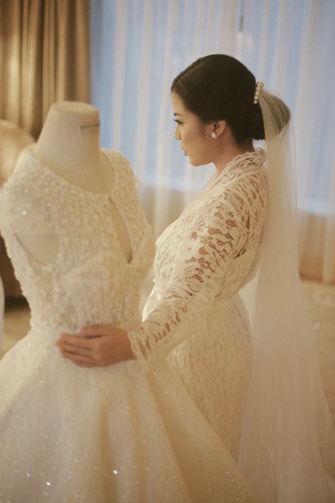 Jeremy & Alicia Wedding by MariMoto Productions - 012