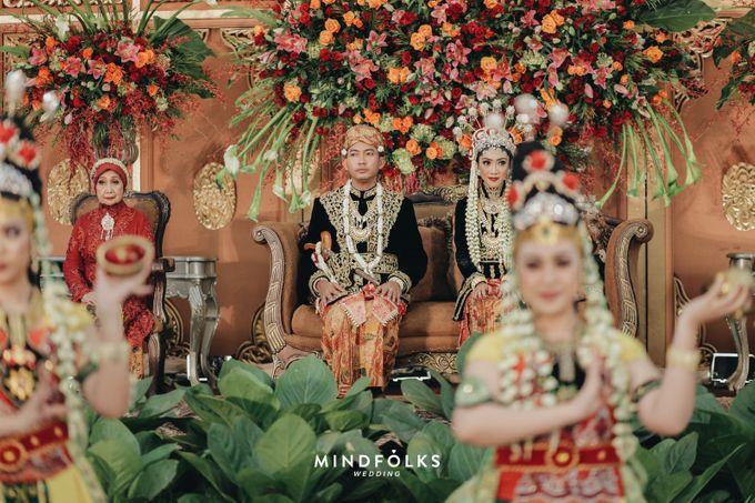 Madura  Wedding  Of Putri & Rio by S2 Banquet - 002