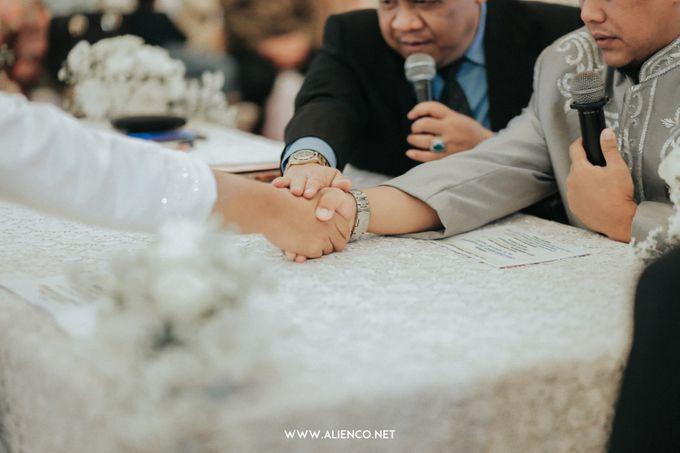 The Wedding Yuzar & Fathur by alienco photography - 013