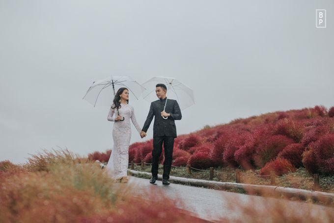 Elment & Christina Prewedding by Bernardo Pictura - 025