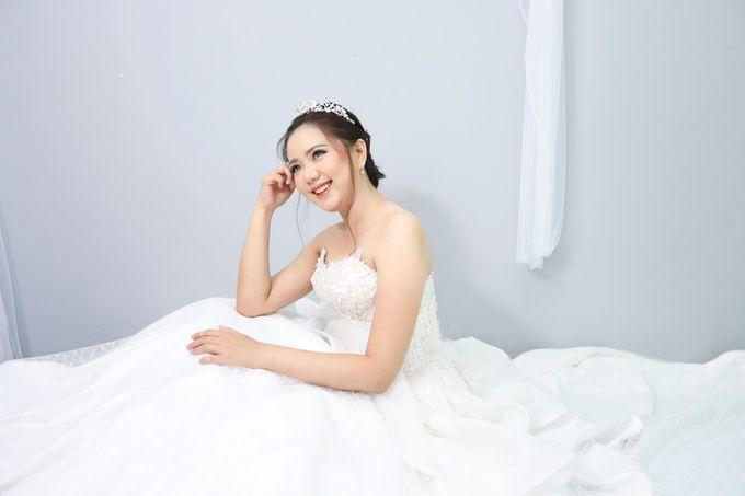 Wedding gown ready by Caramells - 004