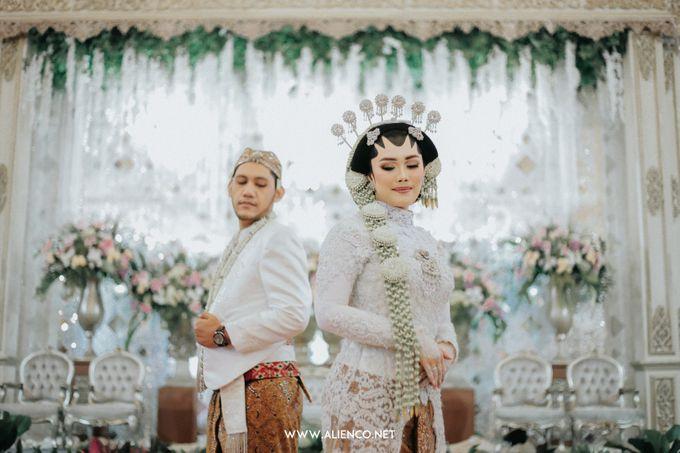 The Wedding Yuzar & Fathur by alienco photography - 014