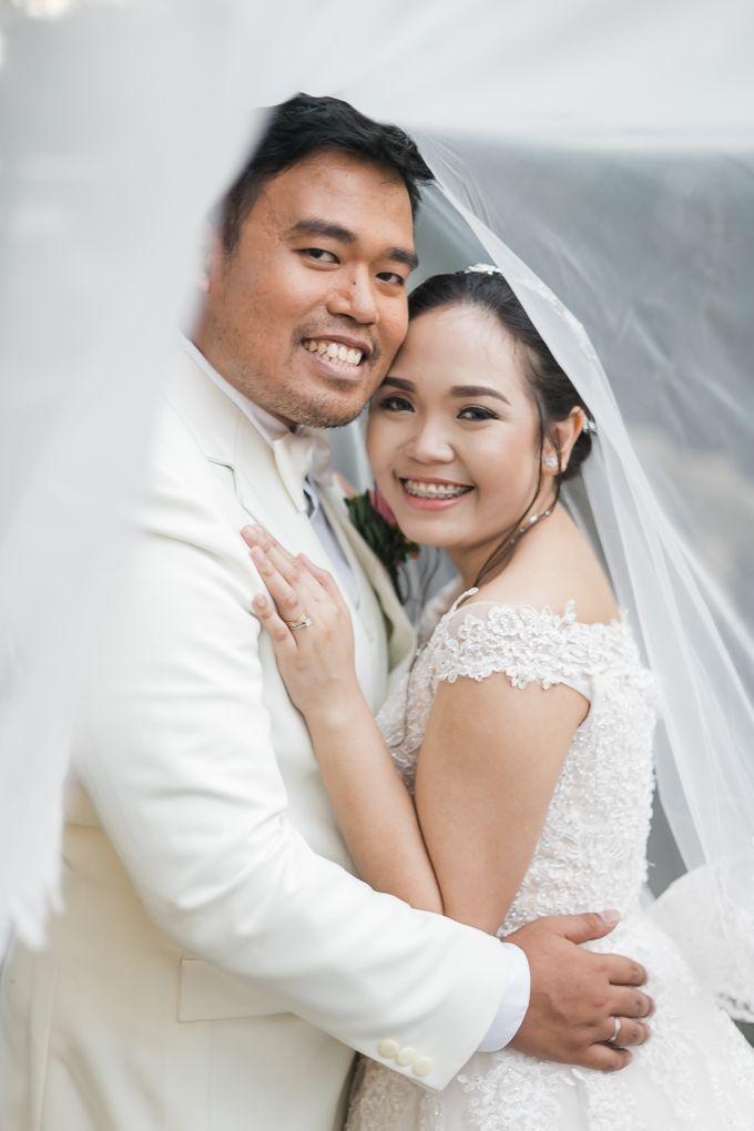 MARK AND KARYL WEDDING by Pat B Photography - 020