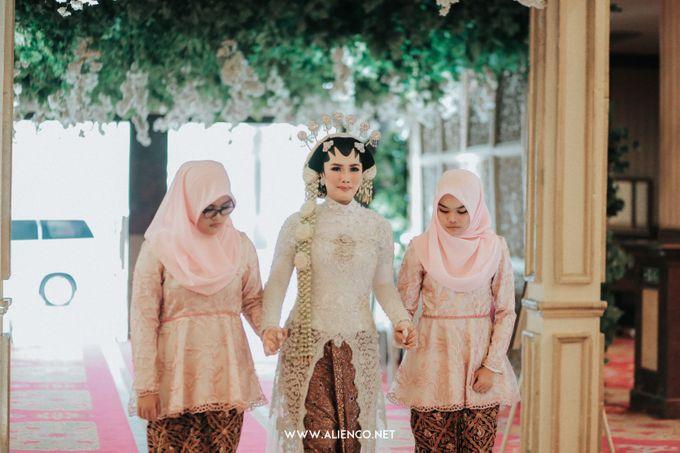 The Wedding Yuzar & Fathur by alienco photography - 015