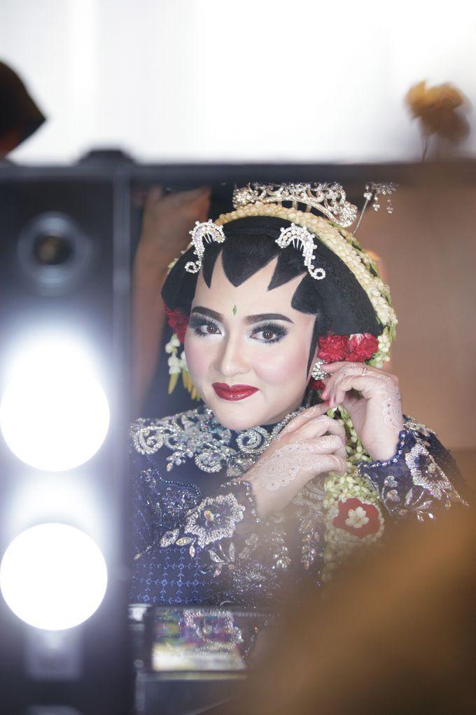 The Wedding of  Buanita & Odit by Soe&Su - 022