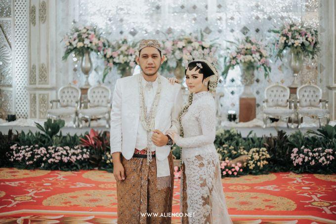 The Wedding Yuzar & Fathur by alienco photography - 016
