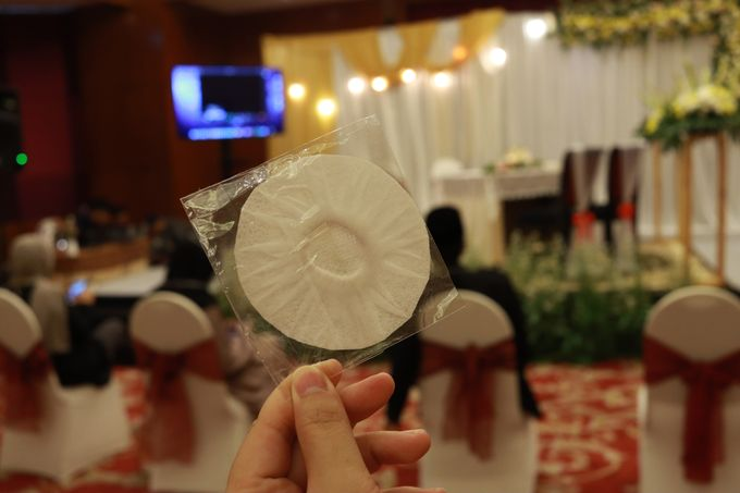 New Normal Online Wedding Jakarta - Double V Entertainment by Double V Entertainment - 002