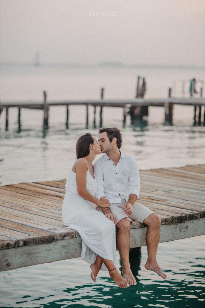 Prewedding Ignacio & Ivy by Topoto - 015