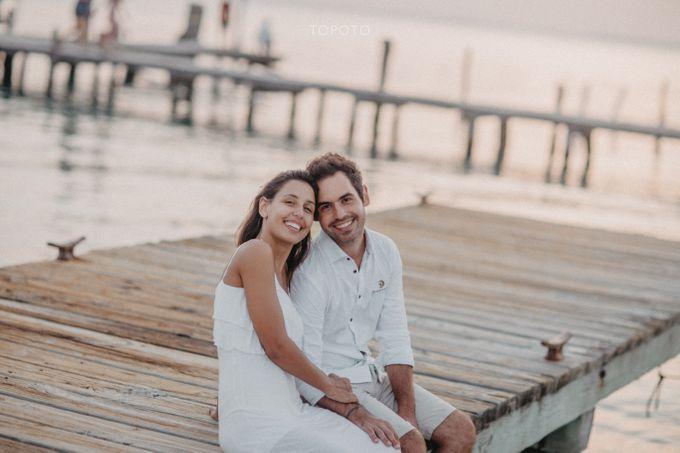 Prewedding Ignacio & Ivy by Topoto - 016