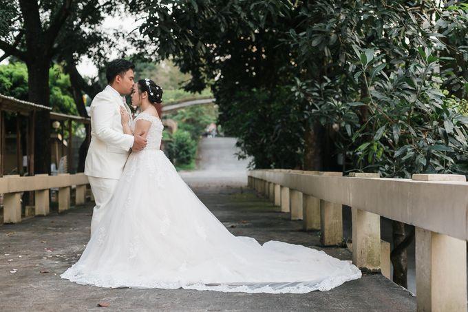 MARK AND KARYL WEDDING by Pat B Photography - 021
