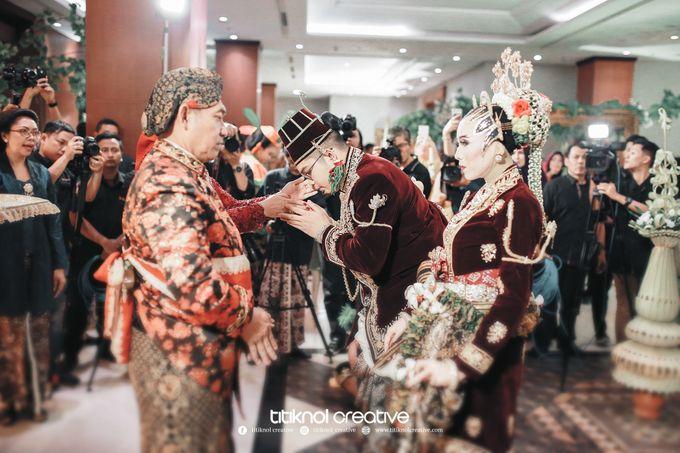Wedding Risky + Gita by Titiknol Creative - 009