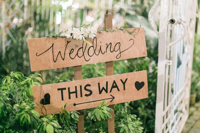 MARK AND KARYL WEDDING by Pat B Photography - 025