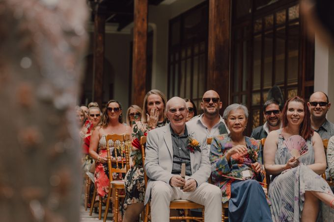 Micro Wedding in Penang by Amelia Soo photography - 014