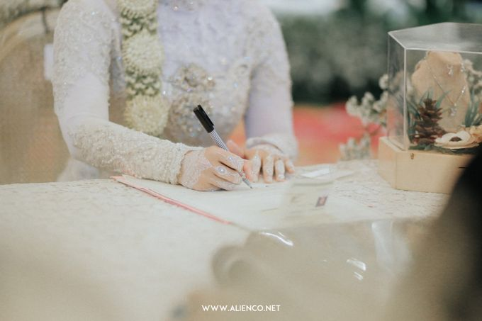 The Wedding Yuzar & Fathur by alienco photography - 017