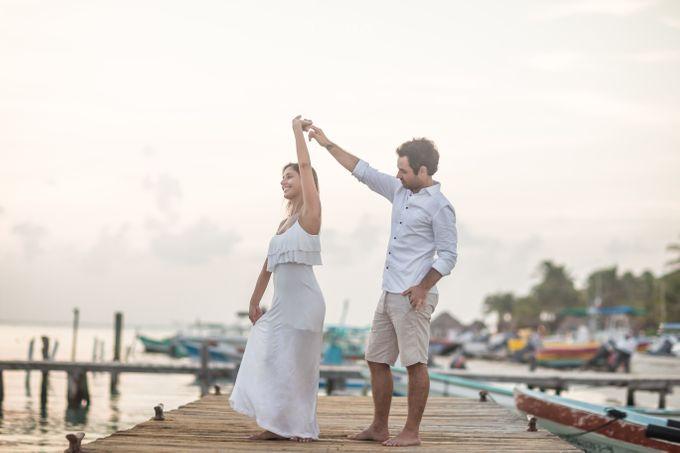 Prewedding Ignacio & Ivy by Topoto - 017