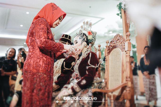 Wedding Risky + Gita by Titiknol Creative - 011