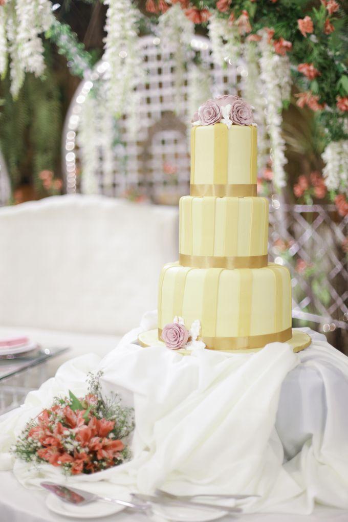 MARK AND KARYL WEDDING by Pat B Photography - 026
