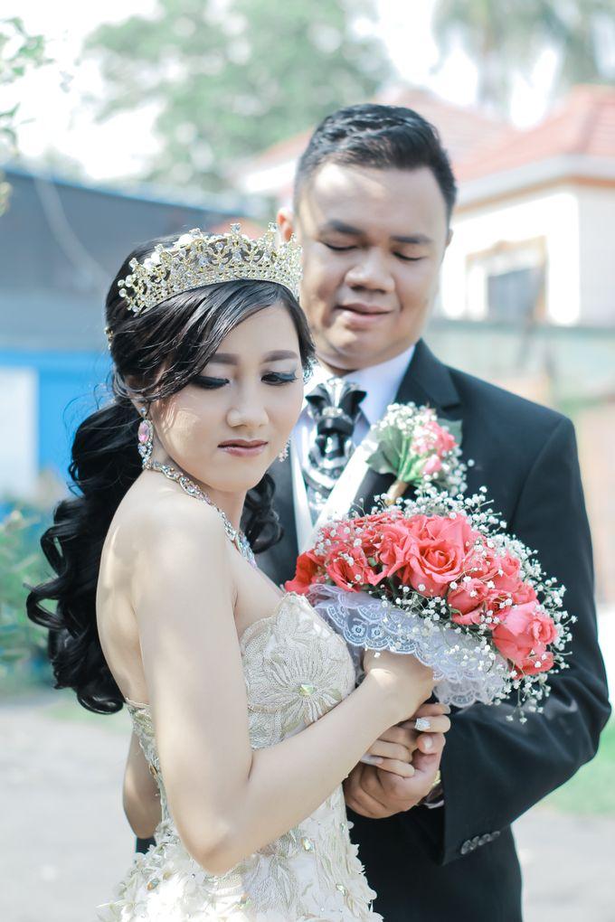 Wedding Steven & Della by aaron Photo & Cinema - 006
