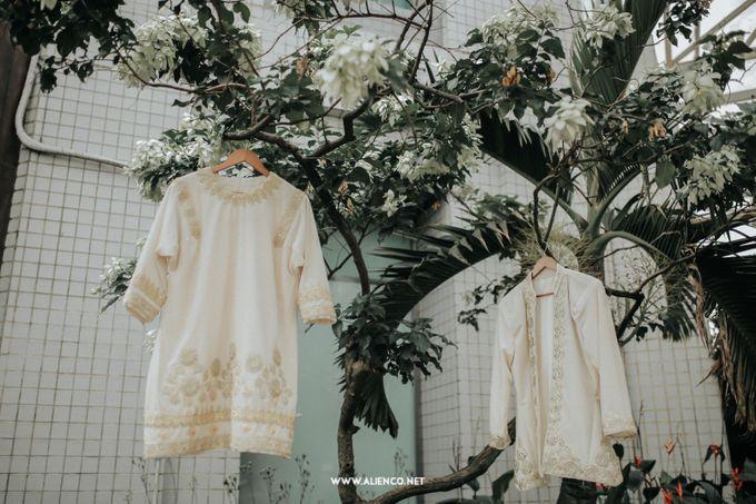 The Wedding Of Fara & Alief by alienco photography - 008