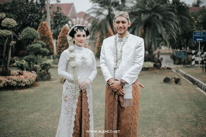 The Wedding Yuzar & Fathur by alienco photography - 018