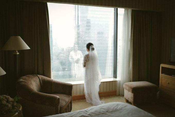 Jeremy & Alicia Wedding by MariMoto Productions - 014