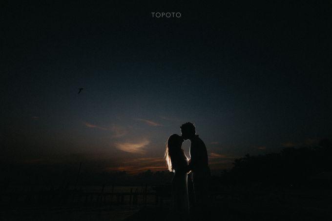 Prewedding Ignacio & Ivy by Topoto - 018