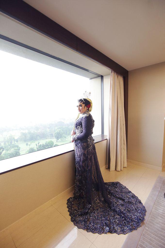 The Wedding of  Buanita & Odit by Soe&Su - 023